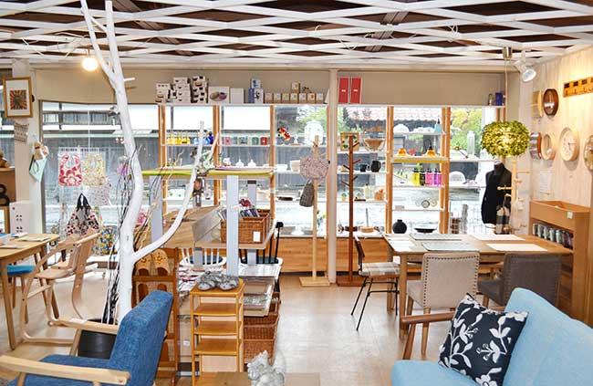 家具の藤倉店内写真1|山形県米沢市の家具屋