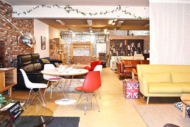 家具の藤倉店内写真2|山形県米沢市の家具屋