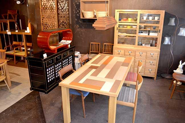 家具の藤倉店内写真4|山形県米沢市の家具屋