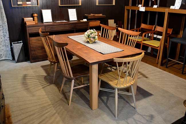家具の藤倉店内写真5|山形県米沢市の家具屋