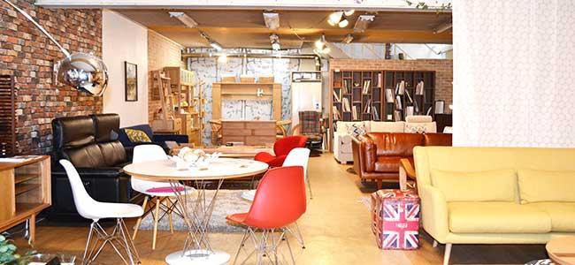 藤倉家具の店舗へのアクセス|山形県米沢市の家具・インテリア・オーダメイド家具屋
