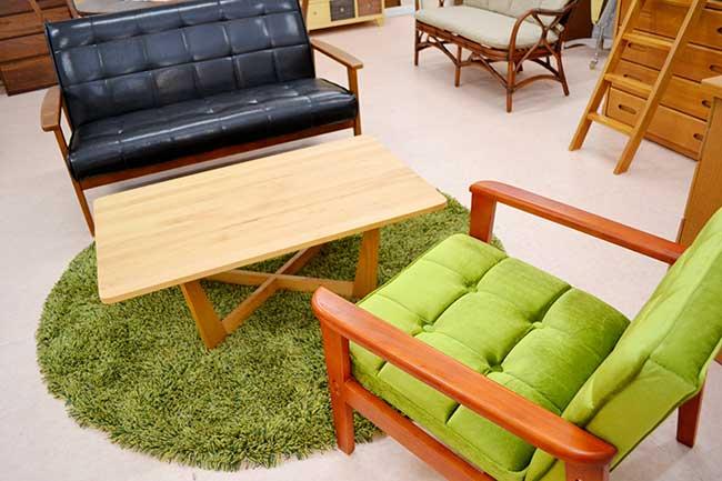 家具の藤倉店内写真2F4|山形県米沢市の家具屋