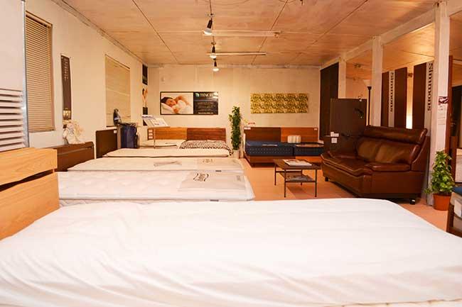 家具の藤倉店内写真2F11|山形県米沢市の家具屋