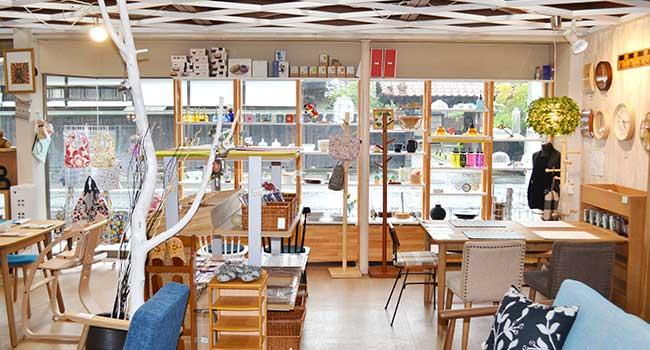 会社概要|山形県米沢市の家具・インテリア・オーダメイド家具屋