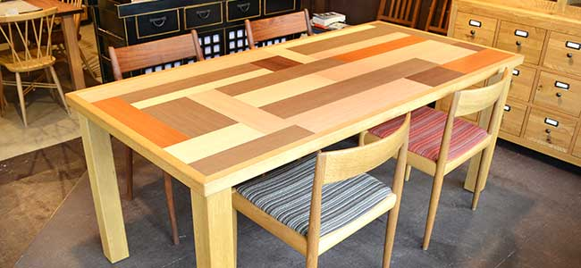オーダーメイド家具|山形県米沢市の家具・インテリア・オーダメイド家具屋