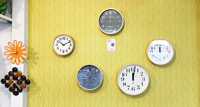 照明・時計|山形県米沢市の家具・インテリア・オーダメイド家具屋